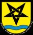 Wappen Weiler/Rems