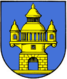 Coat of arms of Taucha