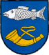 Coat of arms of Salm