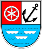 Wappen der Ortsgemeinde Trechtingshausen