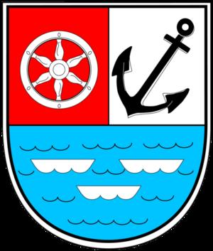 Trechtingshausen - Image: Wappen von Trechtingshausen