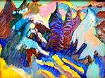 Wassily Kandinsky (1866-1944) Snoy Landscape.jpg