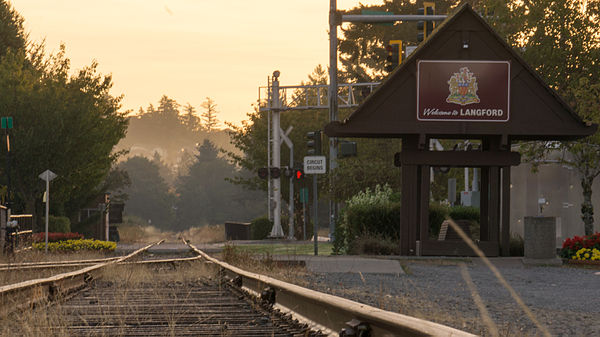 City Of Langford Canada Hotels