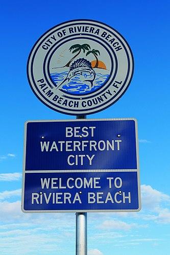 Riviera Beach chiropractor