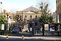 Wesley's Chapel, City Rd - geograph.org.uk - 1072880.jpg