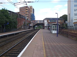 West Ealing stn eastbound.JPG
