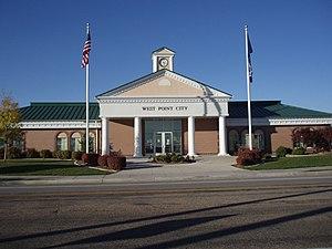 West Point, Utah - West Point City Municipal Center