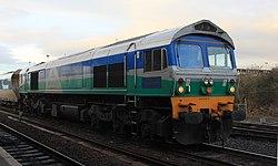 Westbury - Mendip Rail 59005 Kenneth J Painter.JPG