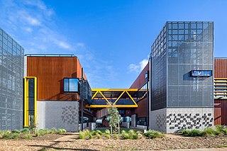 Cobblebank Suburb of City of Melton, Victoria, Australia