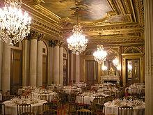 The Westin Paris Vendome Wikipedia