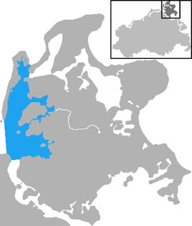 West Rügen Bodden