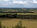 Wheatley Wood looking to Notton Village - geograph.org.uk - 485024.jpg