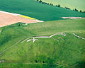 White horse from air.jpg