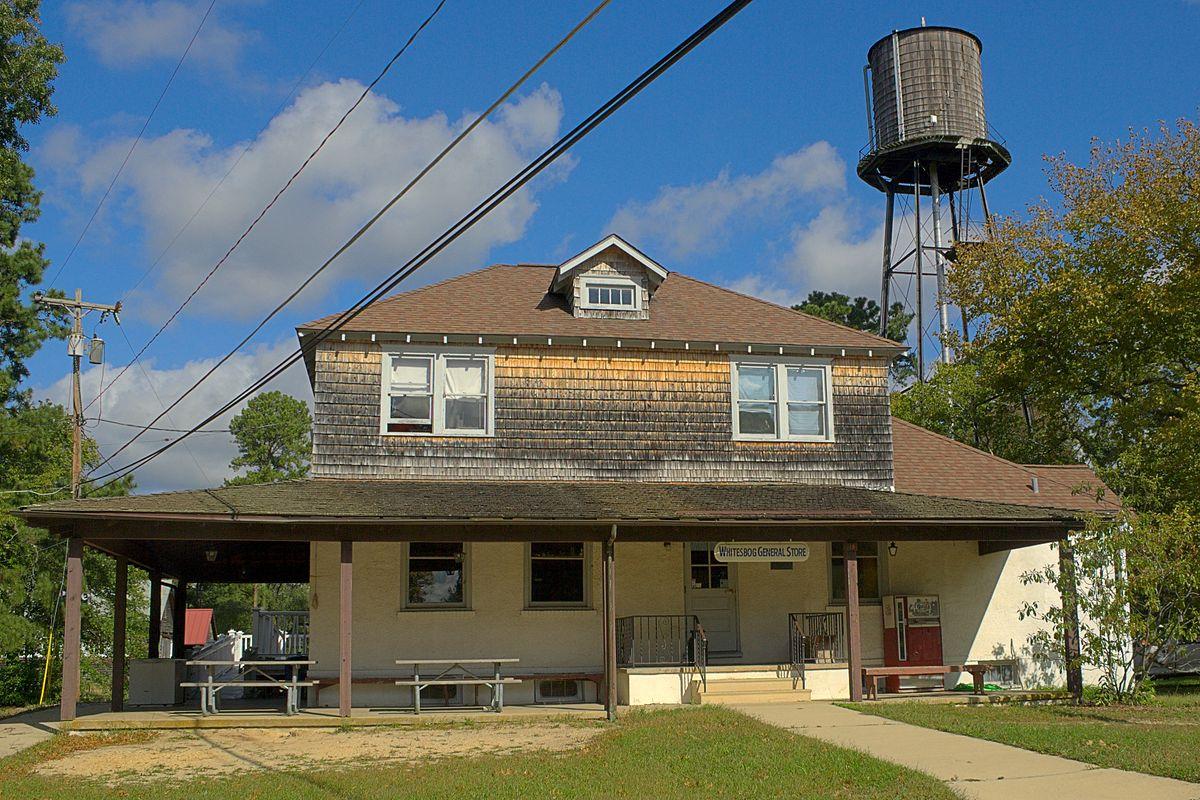 Pemberton Township, New Jersey - Wikipedia