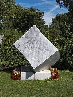 Wien 11 Zentralfriedhof Grab Schönberg a