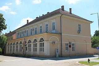 Bela Crkva, Banat Town and municipality in Vojvodina, Serbia