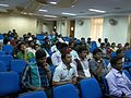 WikiAcademy1 College of Engineering, Guindy 6.JPG