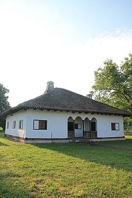 Vieille Maison Cooperative De La Famille Rankovic Wikipedia