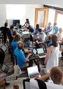 Wikimania 2016 - Historical Maps workshop - 07.jpg