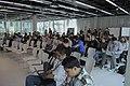 Wikimedia Conference 2011 (DerHexer) 2011-03-26 094.jpg