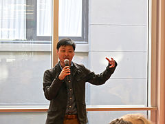 Wikimedia Foundation 2013 Tech Day 1 - Photo 21.jpg