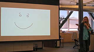 Wikimedia Metrics Meeting - July 2014 - Photo 01.jpg