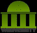 Wikiversity-logo-Snorky-AsahikoGreenDark.png
