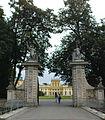 Wilanów - brama wjazdowa - 1.jpg