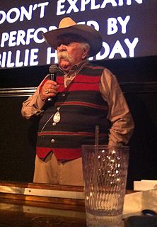 Wilford Brimley American actor and singer