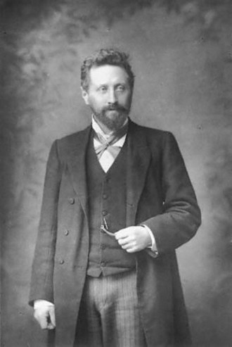 William Edward Ayrton - William Edward Ayrton