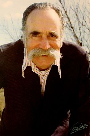 William Saroyan 2.JPG