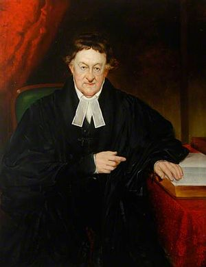 William Turner (Unitarian minister) - William Turner