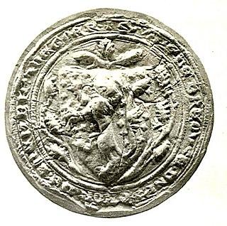 13th-century Anglo-Norman baron