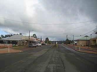 Williams, Western Australia - Williams