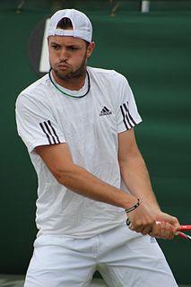 Rhyne Williams American tennis player