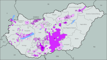 Wine regions Hungary.svg