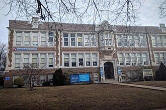 Elizabeth Public Schools - Winfield Scott School 2