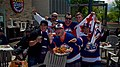 Winnipers celebrate return of NHL hockey.jpg