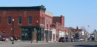 Wisner, Nebraska City in Nebraska, United States