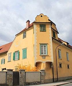 Wolfsberg - Schloss Bayerhofen3.jpg