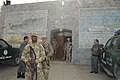 Women from 203rd Zone Afghan Border Police and TAAC-S attend shura at Kandahar Airfield, Afghanistan 150809-N-SQ656-215.jpg