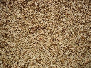Chip di legno utilizzati per la produzione della carta