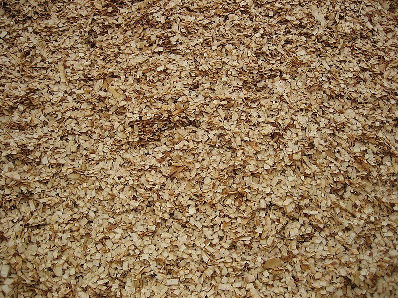 Tiedosto:Woodchips for paper production.jpg