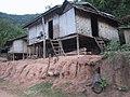 Wooden house in Laos.jpg
