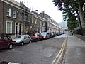 Woodstock Terrace, E14 - geograph.org.uk - 1395922.jpg