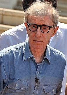 affiche Woody Allen