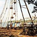Working the fishing nets (6158612717).jpg