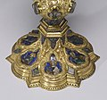 Workshop of Paolo di Giovanni Fei - Chalice - Walters 44223 - Detail G.jpg