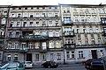 Wrocław ulica Chudoby kamienice autor Barbara Maliszewska.jpg