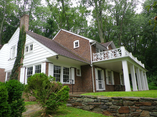 N. C. Wyeth House and Studio United States historic place